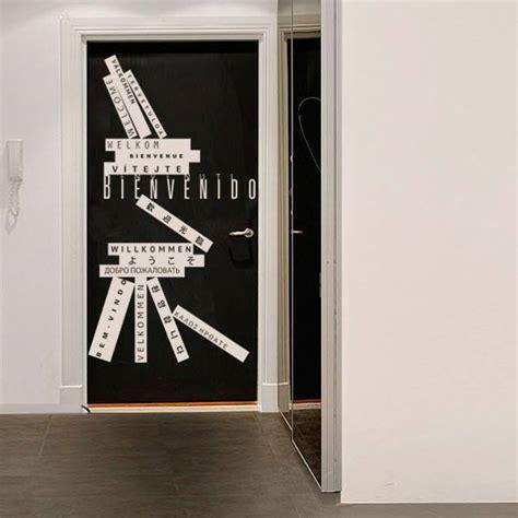 Ideas para decorar la puerta de tu habitacion  9 ...