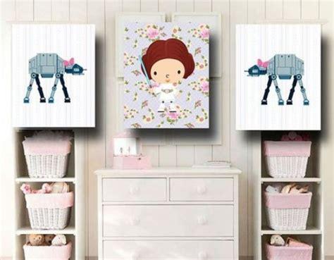 Ideas para decorar las paredes de la habitación de tu bebé