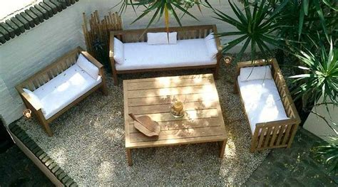 Ideas para decorar patios interiores