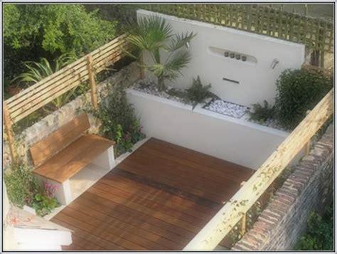 ideas para decorar patios pequeños cerrados | Ideas para ...