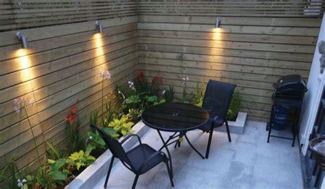 Ideas para decorar patios pequeños | SoyActitud