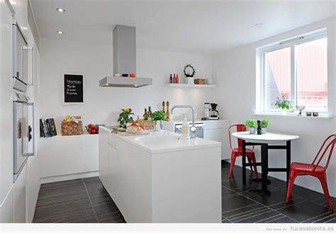 Ideas para decorar salones, dormitorios, cocinas y ...