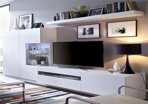 Ideas para decorar salones modernos