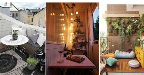 Ideas Para Decorar Terraza Atico   Diseños Arquitectónicos ...