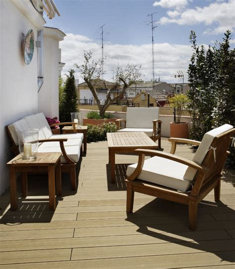 Ideas para decorar terrazas con estilo   Blog de muebles y ...