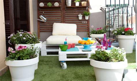 Ideas para decorar terrazas, jardines, porches ...