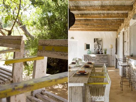 Ideas para decorar terrazas y azoteas