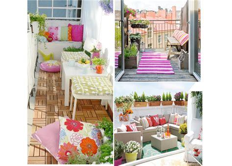 Ideas para decorar tu balcón | Mariela TV