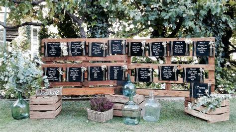 Ideas para decorar tu boda con poco presupuesto