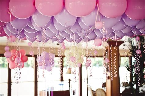 Ideas para decorar tu casa en un cumpleaños   Decorar.org