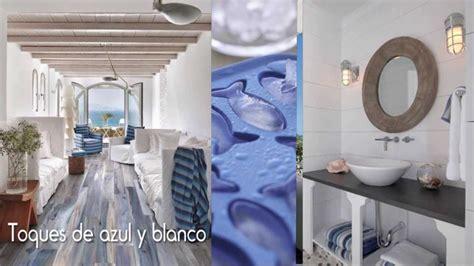 Ideas para decorar tu casa o apartamento de playa. Reforma ...
