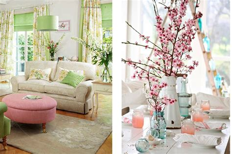 Ideas para decorar tu hogar en primavera | Nosotras
