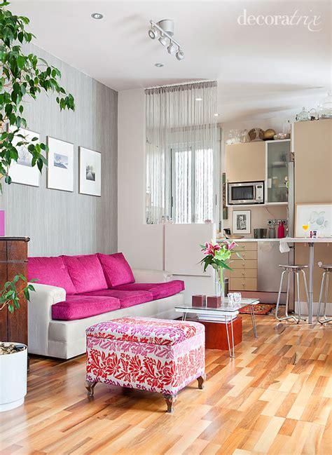 Ideas para decorar un ático pequeño con terraza