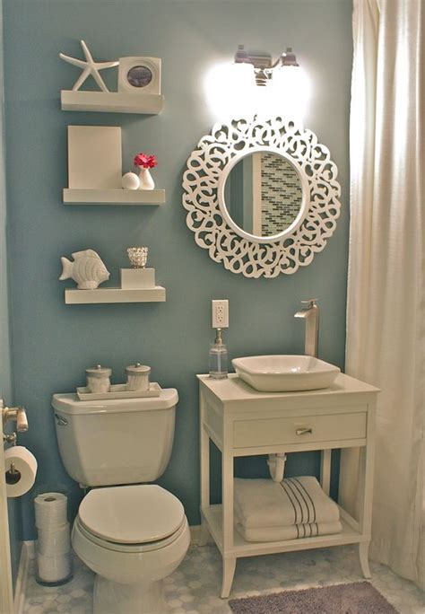 Ideas Para Decorar Un Baño De Visitas ~ Dikidu.com