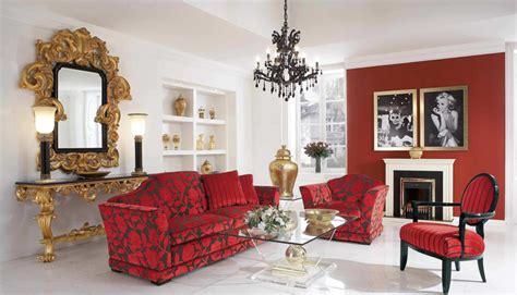 Ideas para decorar un salón vintage