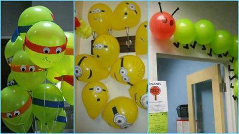 Ideas para Decorar una Fiesta Infantil con Globos ...