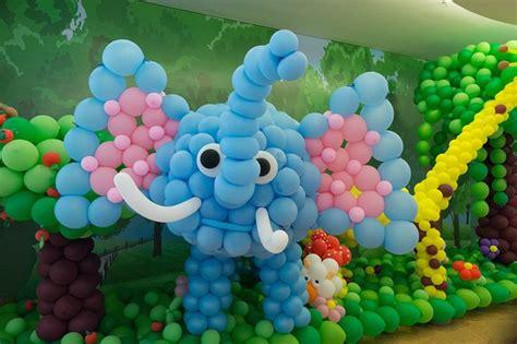 Ideas para decorar una fiesta infantil para niños de 4 y 5 ...