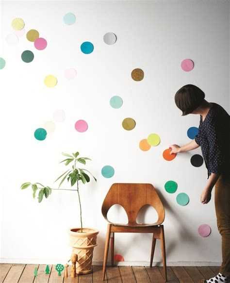 ideas para decorar una habitacion con fieltro