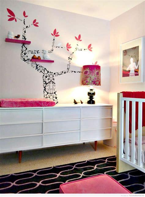 Ideas para decorar una habitación de bebé y de niño con ...