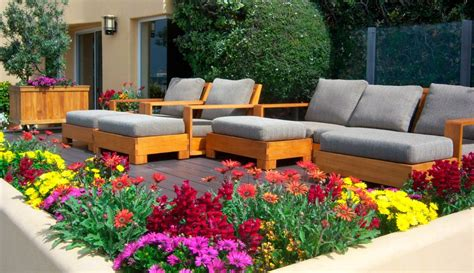 Ideas para decorar una terraza