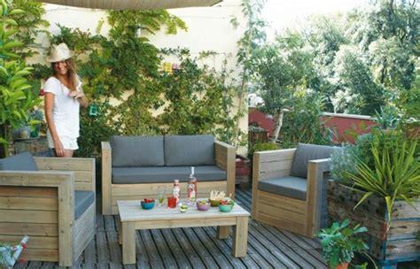 Ideas para decorar una terraza para el verano. Decoración ...