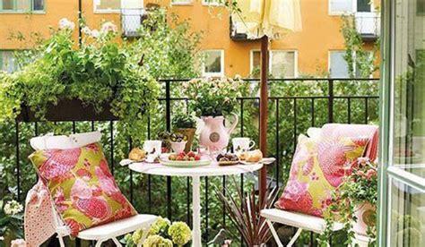Ideas para decorar una terraza urbana
