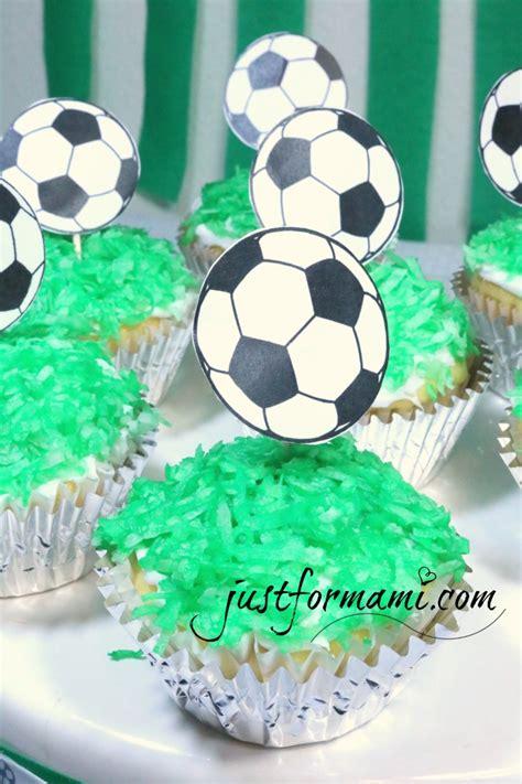 Ideas para fiesta de Futbol Soccer   FUTBOL   Pinterest ...