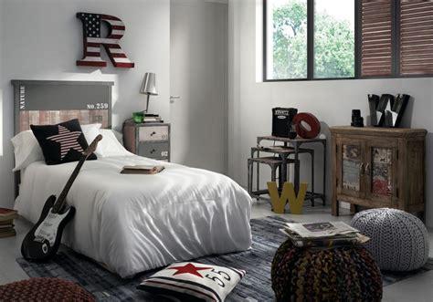Ideas para habitaciones juveniles   CeHome