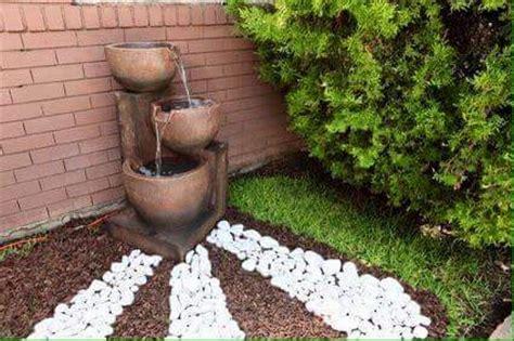 Ideas para jardines pequeños con piedra  19    Curso de ...