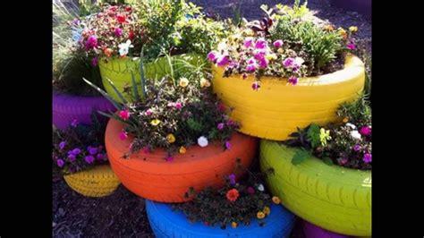 Ideas para jardines pequeños   YouTube