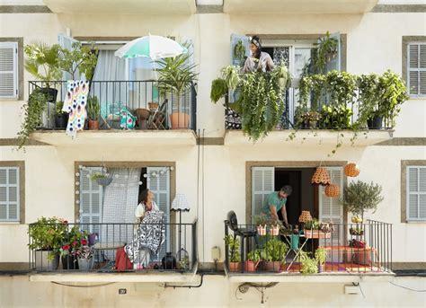 Ideas para la decoración de terrazas