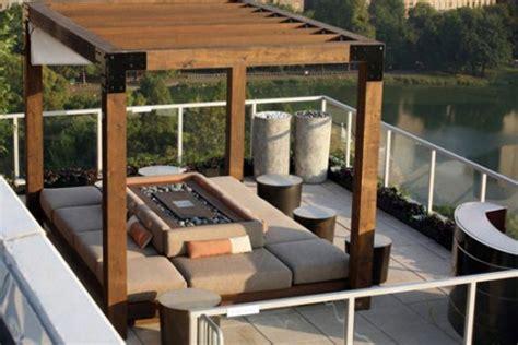 Ideas para la terraza