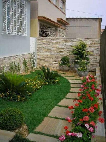Ideas para pequeños jardines   Decoración de Interiores y ...