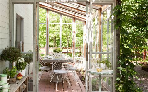ideas para porches exteriores | facilisimo.com