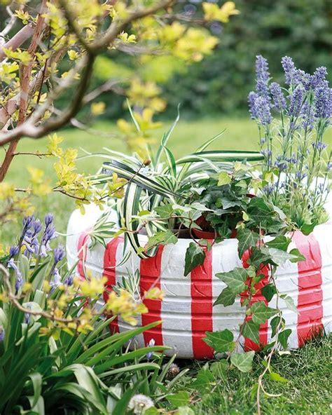 Ideas primorosas para decorar el jardín   Mi Casa