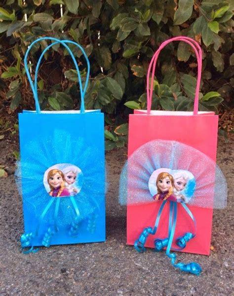Ideas y adornos para cumpleaños de Frozen | Manualidades ...