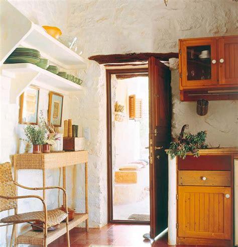 Ideas y consejos para decorar tu casa de pueblo o de ...
