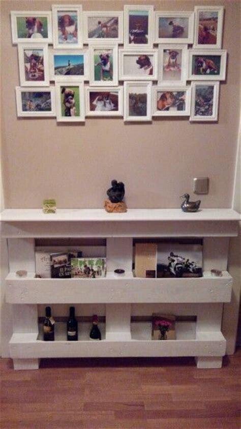 Ideas y diseños para hacer Muebles con palets | DIY ...