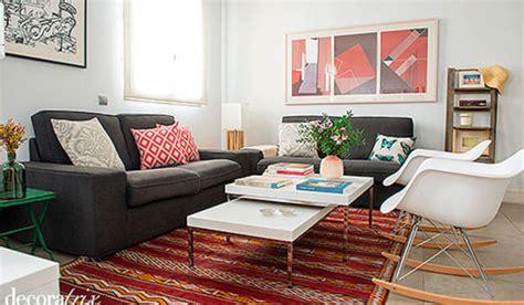 Ideas y soluciones low cost para decorar un piso