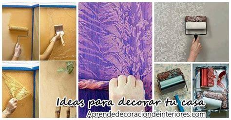 Ideas y trucos para decorar tu casa – Decoracion Interiores
