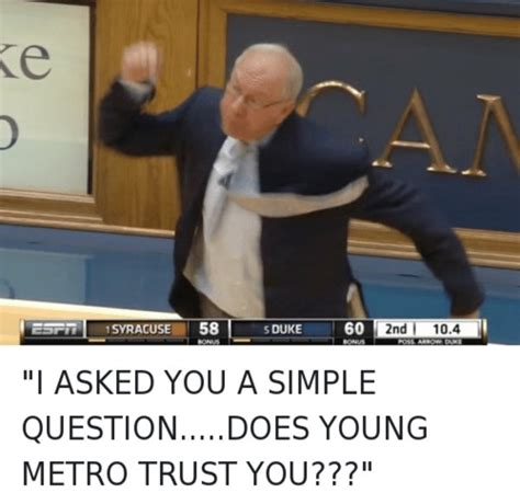 If Young Metro Don t Trust You | Know Your Meme