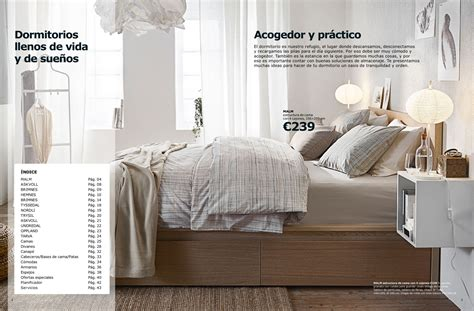 Ikea 2018: camas de matrimonio, divanes... | iMuebles