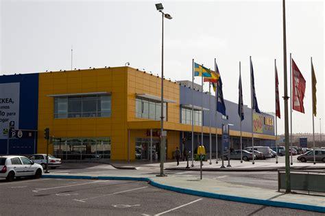 Ikea åpner møbelbutikk på Fuerteventura