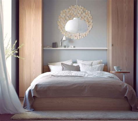 IKEA Bedroom Design Ideas 2012 | DigsDigs