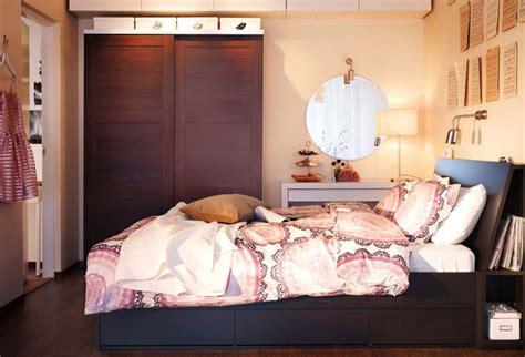 IKEA Bedroom Design Ideas 2012 | DigsDigs