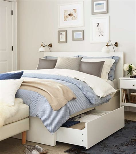 IKEA Bedroom Furniture Beds | Home Decor Ideas