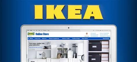 Ikea comienza a vender online desde su web
