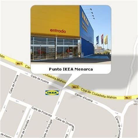 IKEA Menorca: dirección, teléfono y horario