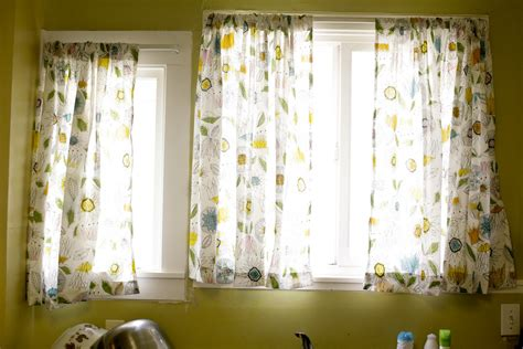 Ikea Patterned Curtains | HomesFeed