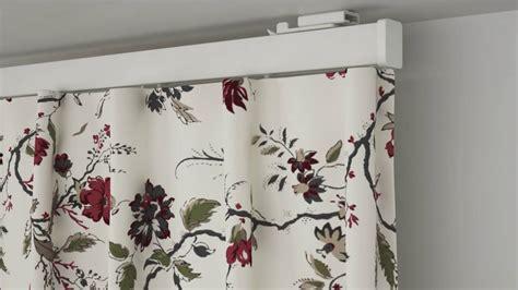 IKEA VIDGA Gardinenaufhängesystem: Entdecke die ...